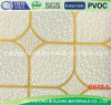 China Popular PVC Gypsum Ceiling Tile