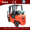 2.5 Ton LPG/Gasoline Engine Automatic Transmission Forklift Truck (CPQYD25)