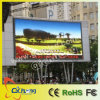 Outdoor P16 Full Color Advertising LED Sign Display