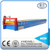 CNC Ibr Roofing Sheet Roll Forming Machine
