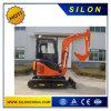 Silon Mini Crawler Excavator Parts on Hot Sales (NT28U)