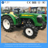 Chinese Agricultural Equipment 40HP Wheeled Small Farm Tractor
