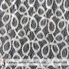 Cotton Geometric Silk Lace Fabric (M3195)
