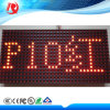 Whosales P10 Single Red Semi-Outdoor LED Displays