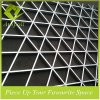 Artistic Design of Grid Ceiling, Decorative Ceiling Applys to Metro Station