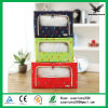 Creative Pattern Design Space Saving Oxford Fabric Foldable Organization Storage Box for Clothes