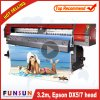 Funsunjet Fs-3202m Wide Format Outdoor Flex Banner Printer (3.2m seiko head, hot seller! ! !)