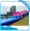 Hot Selling Cheap 10000 FT Inflatable City Street Water Slide for Sale