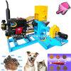 Floating Fish Pet Animal Food Feed Pellet Machine