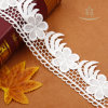 Braid Pleach Complect Tail Pigtail Lace Trim Decorative