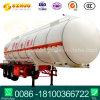 Tanker Truck Semi Trailer 3axle 30000L/40000L/50000L Carbon Steel/Stainless Steel/Aluminum Alloy Tank/ for Oil/Fuel/Diesel/Gasoline/Crude/Water/Milk Transport