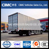 China Isuzu Ftr 4*2 6 Wheeler New Commercial Vehicle