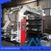 Plastic Film&Plastic Bag Flexo Printing Machine/Flexo Printer/Flexographic Printing Machine