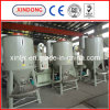 500-5000kg Big Volume Vertical Dryer/Mixing Dryer for Plastic Pellet