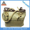Canvas Weekend Airline Sling Shoulder Tote Beach Bag
