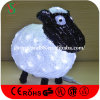Christmas Decoration LED Lights Lamb