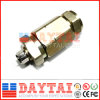 CATV Qr750 Coaxial Connector to F Male Connector