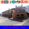 High Quality Casting Steel Slag Pot for Metallurgy