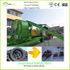Mobile Tdf Plant Shredder Used in Waste Tire (TSD1663)