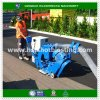 Road/Bridge Construction Applied Dustfree Shotblasting Grinding Machine