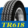 Truck Tyre Triangle Brand 1200r20