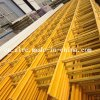 Anti-Slip Stair Grating FRP Pultruded Molded Grating GRP Grating