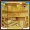 Best Design Traditional Sauna