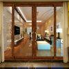 Feelingtop Interior / Exterior Sound Proof Double Glazed Door (FT-D120)