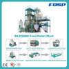 High Technology Poultry Feed Manufacturing Equipment
