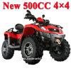 500cc EEC ATV 4X4