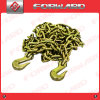 G70 Transport Chain with Grab Hook Pear Link J Hook