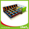 Kids Indoor Trampoline for Amusement Park