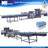 Automatic PE Film Shrink Packaging Machine for Bottles