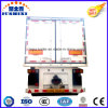 Hot Heavy Duty Van/Box Body Cargo/Utility Transporting Semi Truck Trailer for Sale