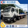 North Benz Heavy Duty 8X4 30tons Flatbed Plate Wrecker Tow Truck