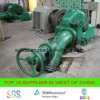 Turgo Turbine Generator of 1000kw EPC Project