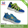 Top Selling Breathable Gold Supplier Running Youth Shoes Kids