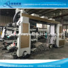 Flexo Craft Paper Bags Printing Machinery Roll to Roll