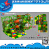 TUV Certificate Playground Indoor Equipment (T1604-5)