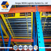 Heavy Duty Gravity Pallet Racking with 10 Years Warranty Time