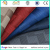 PU Coated Oxford FDY 800d Plaid Jacquard Fabric Used to Making Bags /Luggage