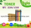 High Quality Toner Mpc3500 Made in China, From China