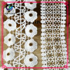 Hot Sale High Quality Crocheted Cotton Lace Garment Lace Trimming