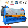 QC11y 6X2500 0.25inch 8feet Hydraulic Hand Guillotine Shear, Nc Manual Plate Electric Hydraulic Shear