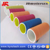 Popular Dual Helix Wire Chemical Rubber Hose