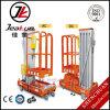 Ce ISO Move Alunimium Aerial Work Platform (6-10m max platform height)