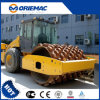 Xcm 18ton Hydraulic Single Drum Road Roller Xs182e Compactor