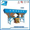Pl800 Batcher Work Method Statement Erection of Batching Machine