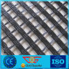 Fiberglass Geogrid for Railway or Airport Infrastructure Construction