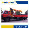 Dongfeng 20 Ton Telescopic Boom Self Loader